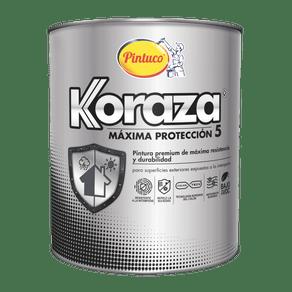 Pintura Koraza 5 Cuarto de galon